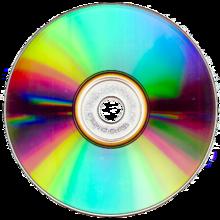 Super Large CD